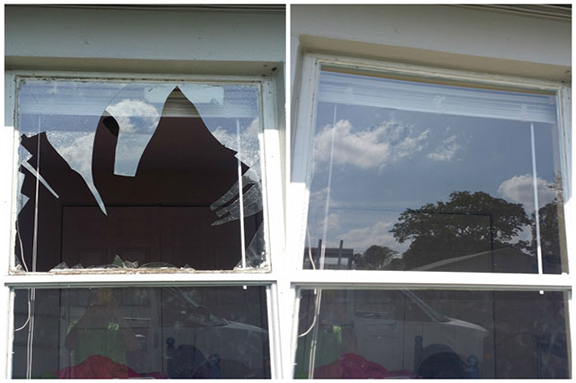 Maywood Window Replacement Services